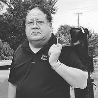 Frank Vasquez Jr