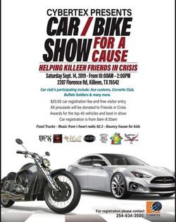 Car/Bike Show
