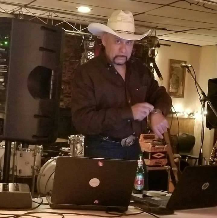 Tejano Crossroads Entertainment