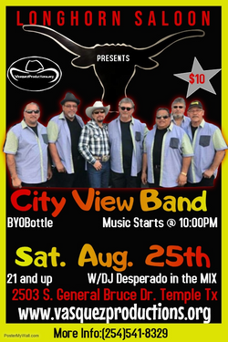 City View Band