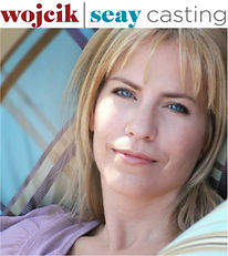 Gayle Seay (NYC Casting Director)