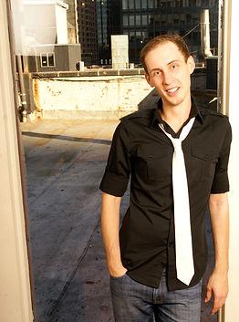 Brett Schrier; Founding Director