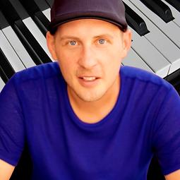 Brett Schrier (Broadway Vocal Coach & Music Director)