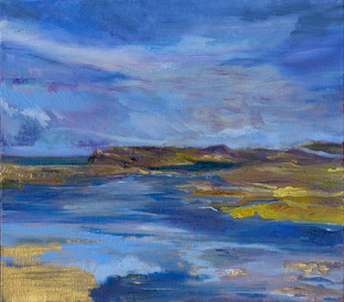 Mull in the HeadLand