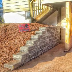 Instagram - Versalok retaining wall complete.jpg