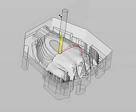 Visualiser parcours d'outils