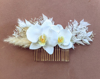 Forever Love Collection (Hair Comb)