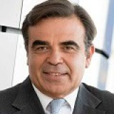 Constructive Dialogue with Margaritis Schinas, Chief EU Commission Spokesperson