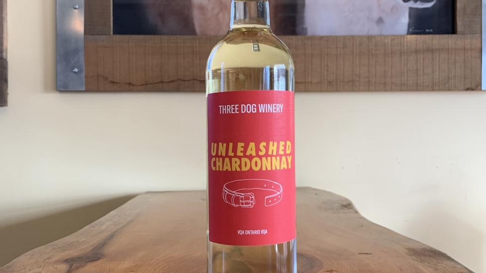 Unleashed Chardonnay