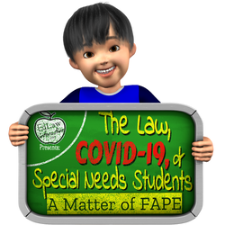 The Law, COVID-19, and Special Needs Stu