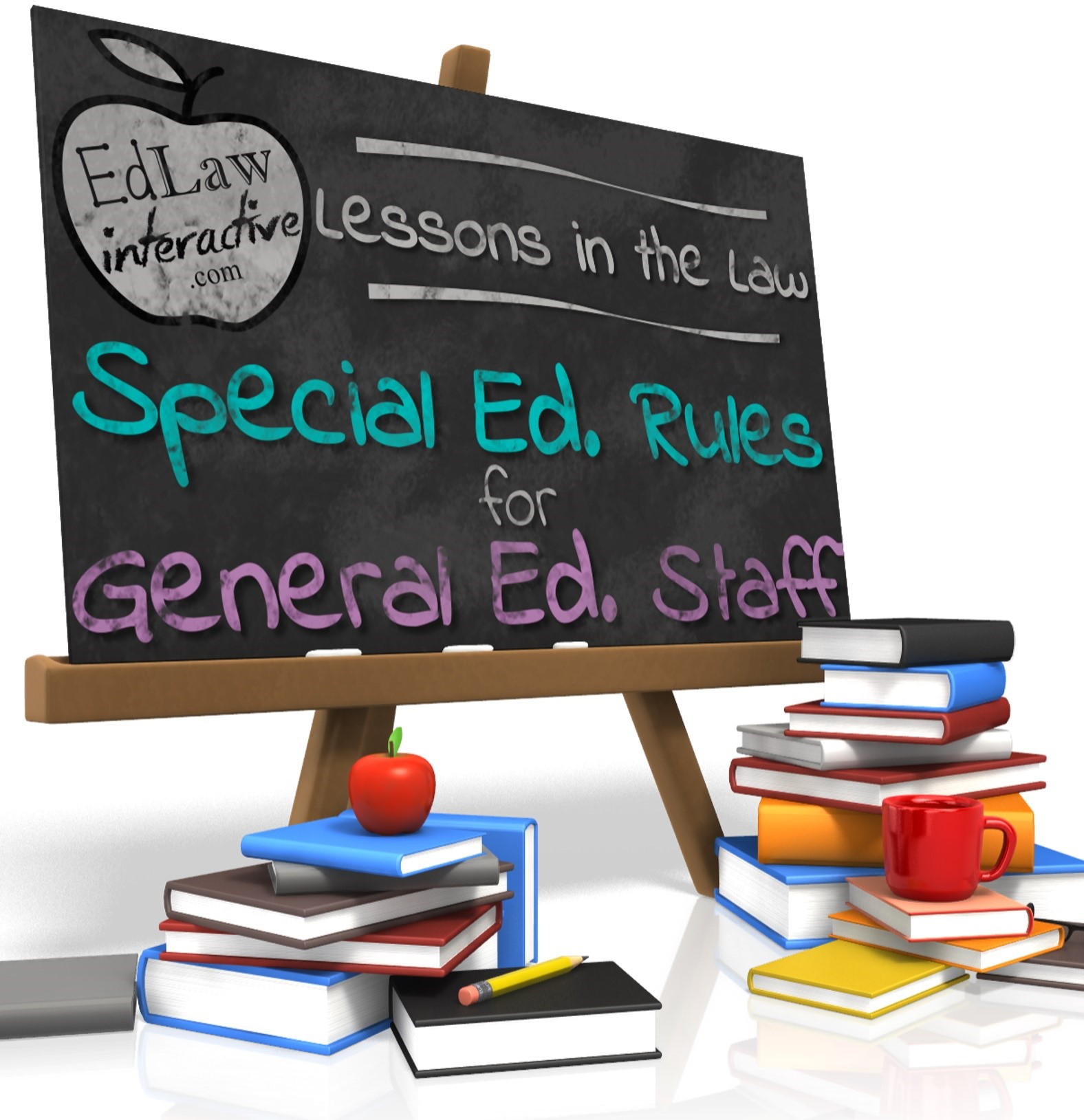 Special Ed for General Ed Staff