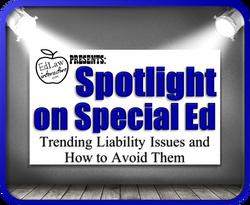 Spotlight on Special Ed