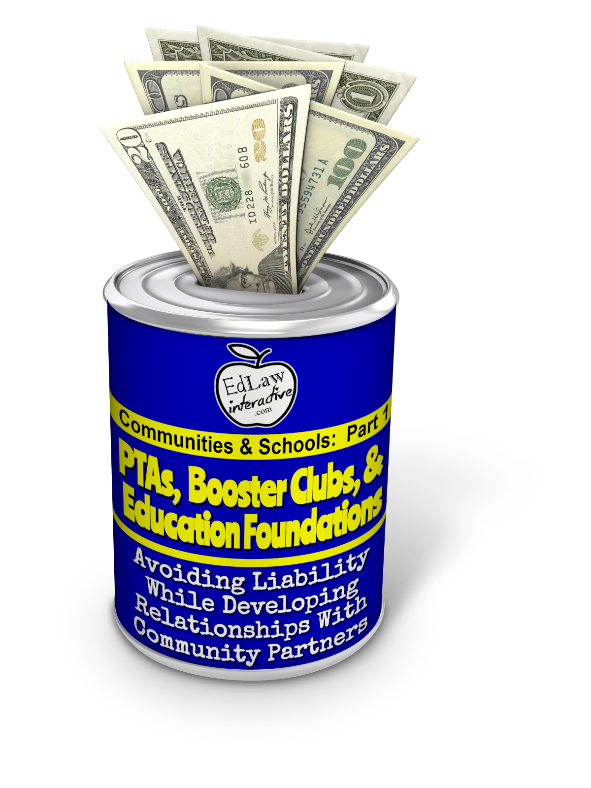 PTAs Booster Clubs and Educational Found