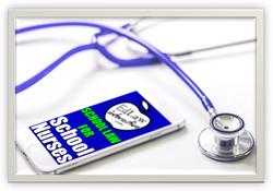 School Law for School Nurses (Border)