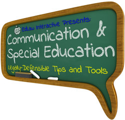 Special Education and Communication