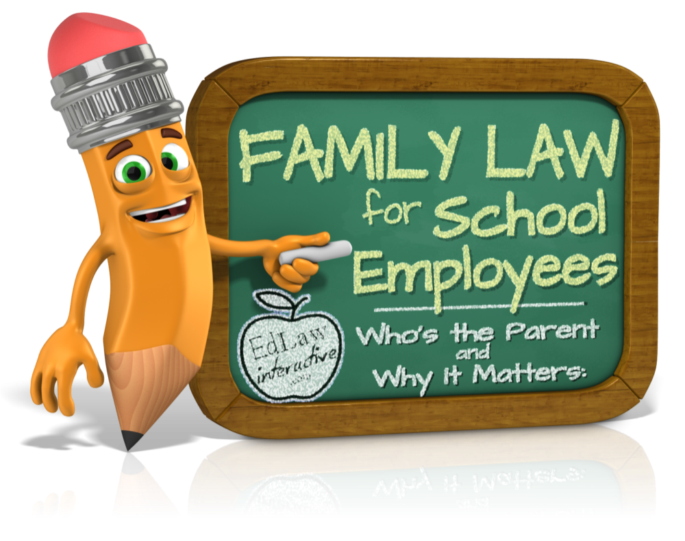 Family Law for Schools