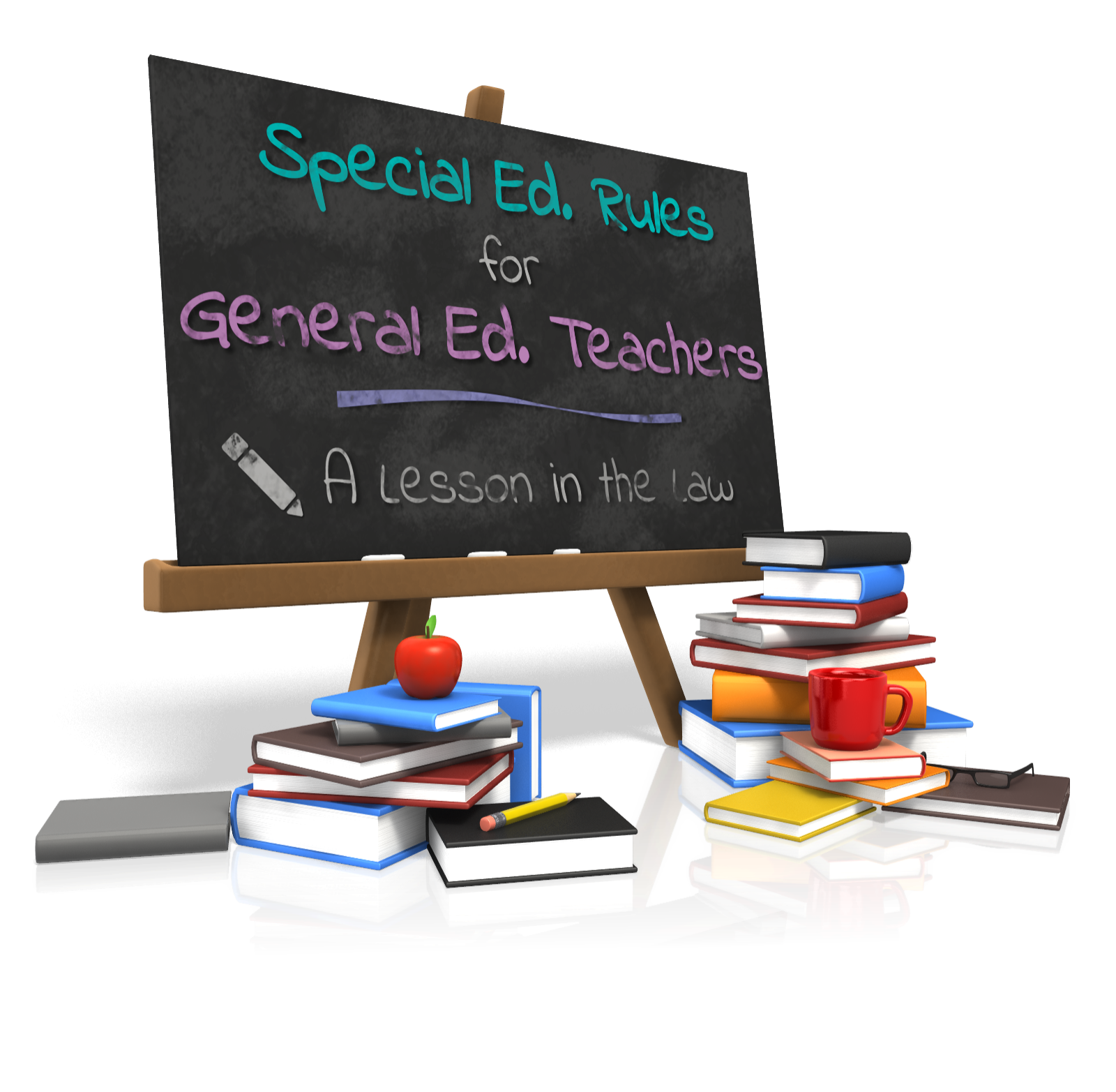 Special Ed. Rules for General Ed.