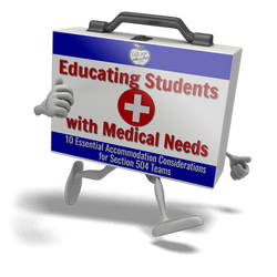 Educating Students with Medical Needs