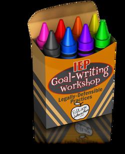 IEP Goal-Writing Workshop