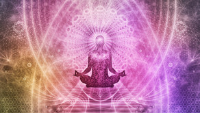 The power of  your inner vibration