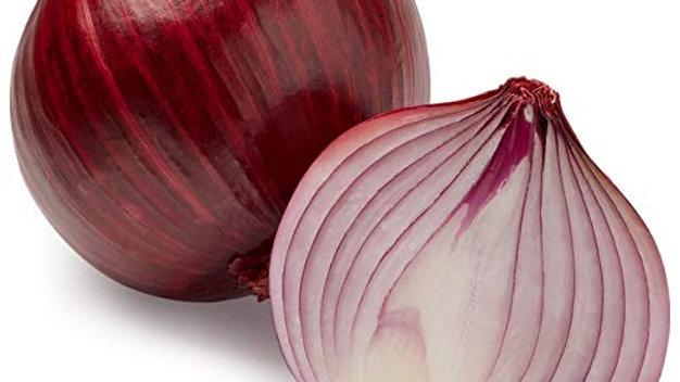 Red Onion 红洋葱