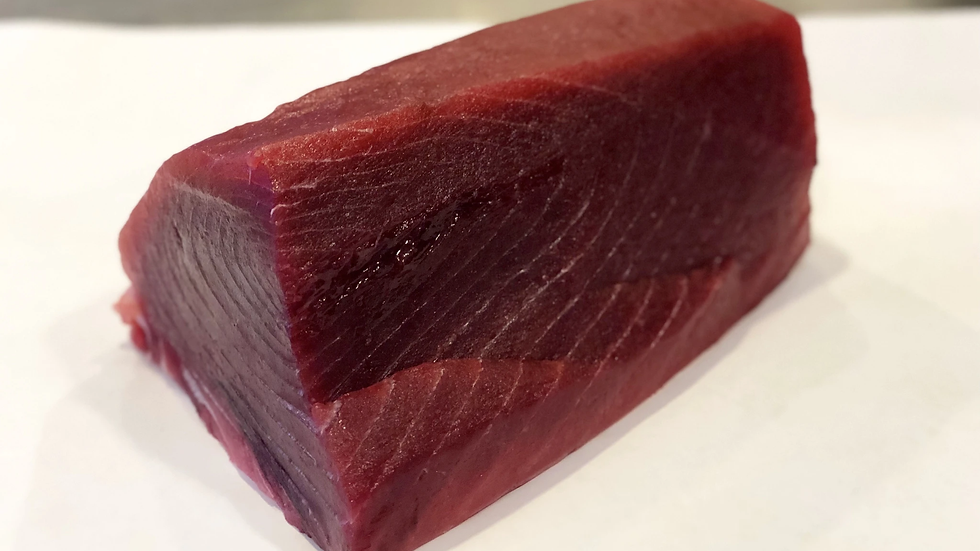 Tuna 金枪吞拿鱼
