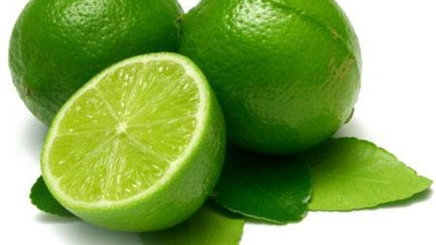 Key Lime 青柠