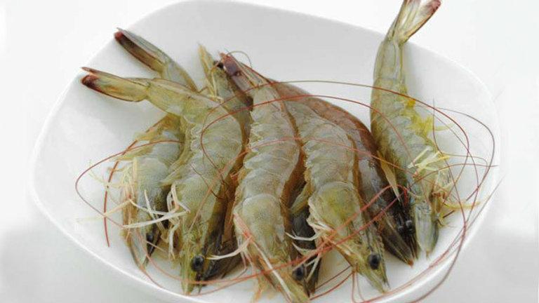 Shrimp 基围虾