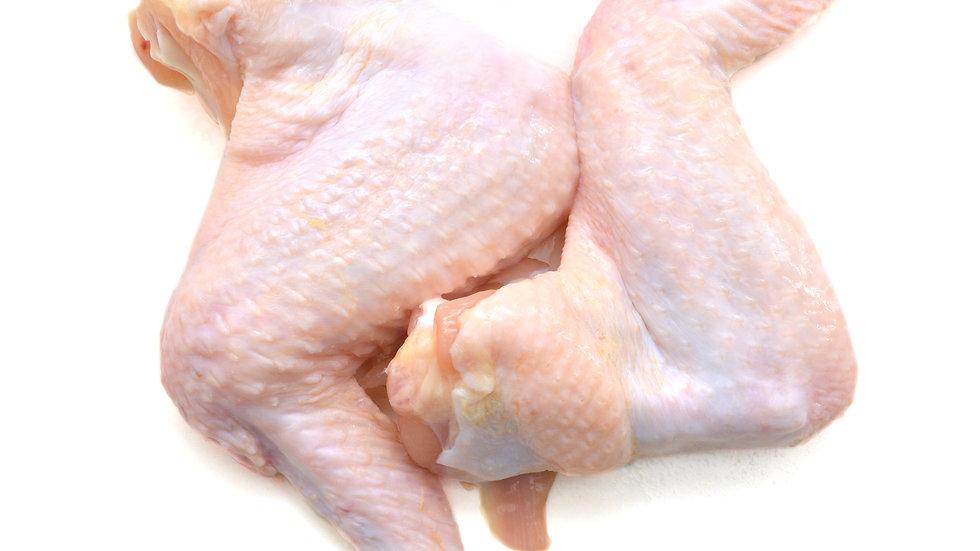 Chicken wings 鸡翅