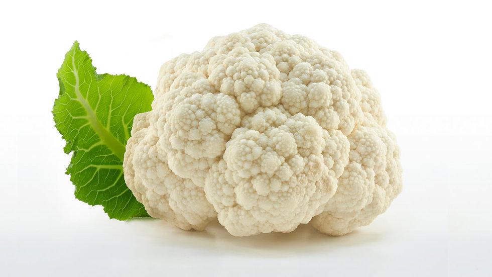 Cauliflower 花椰菜