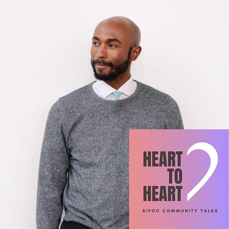 Heart to Heart: BIPOC Talks w/ Kary Youman