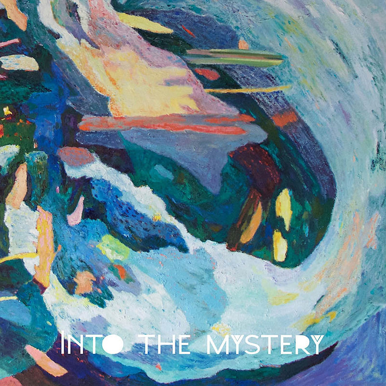 Into the Mystery ~ Sound Journey w/ Andrea Tomasi