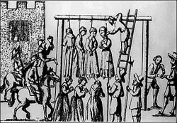 The History of Witch Hunts