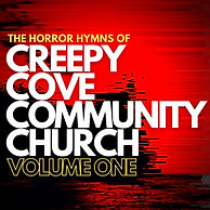 HORROR HYMNS OF CREEPY COVE Vol 1 COVER