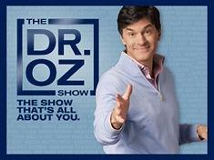 dr Oz and hormones