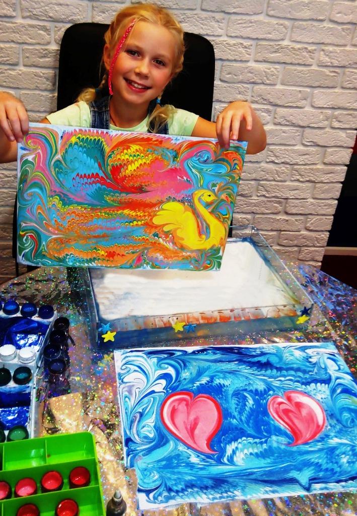 рисование-на-воде-мастер-класс