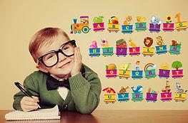 Дошкольное обучение развитие