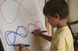 Нейрогимнастика для детей