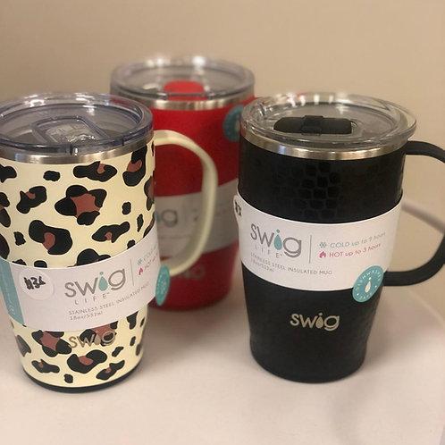 SWIG handle mug