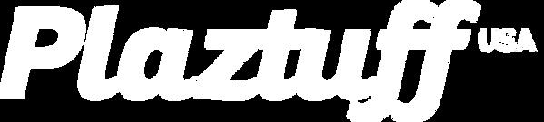 Plaztuffusa Logo white.png
