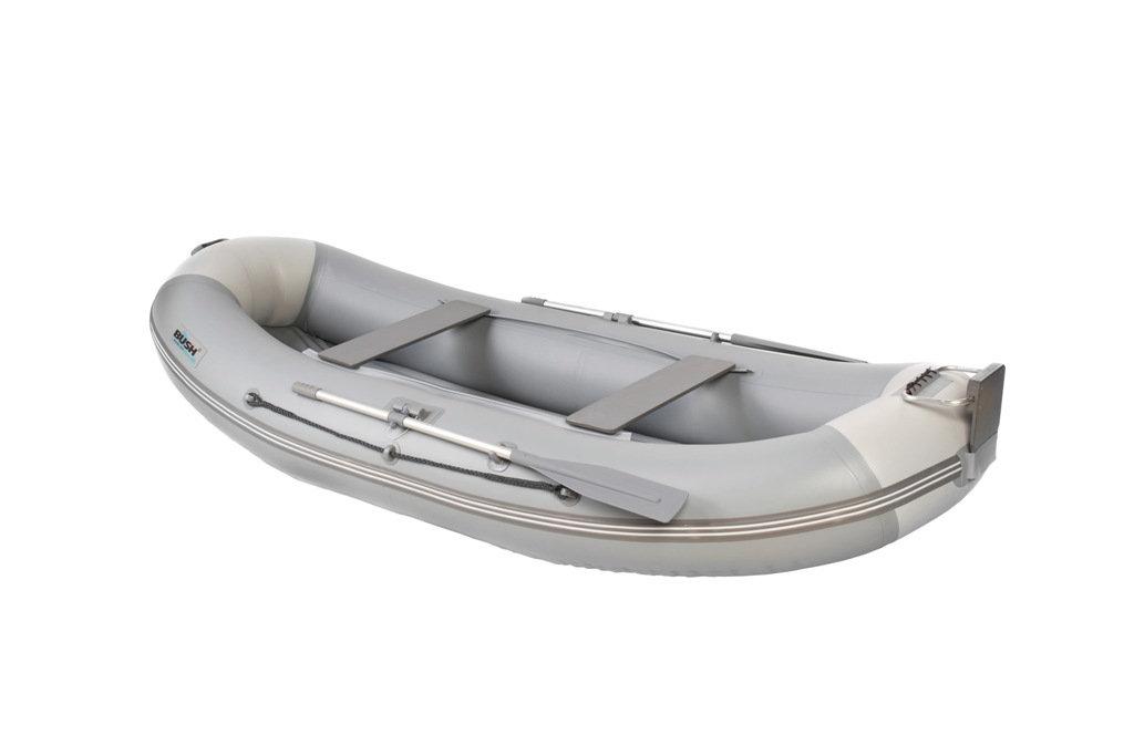 Bush Raft R-345 laiva