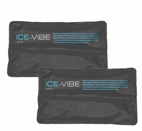 Ice-Vibe® Hock Cold Packs