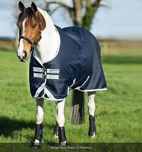 Amigo® Bravo 12 Pony (250g Medium)