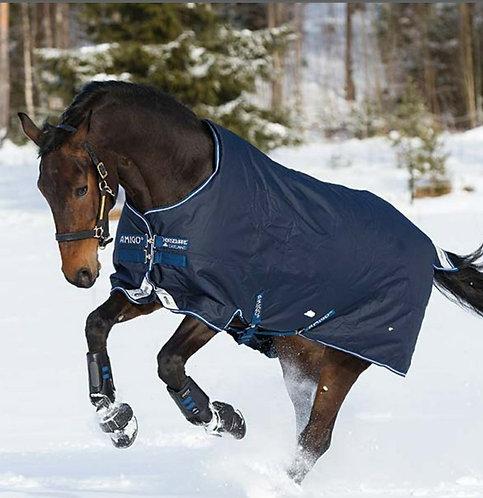 Amigo® Bravo 12 Pony (400g Heavy)