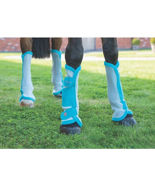 Airflow Turnout Fly Socks