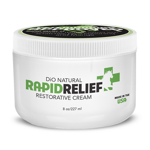 Draw It Out® Rapid Relief Restorative Cream for Horses 8oz