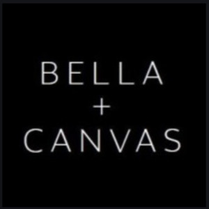 Bella + Canvas Color Charts