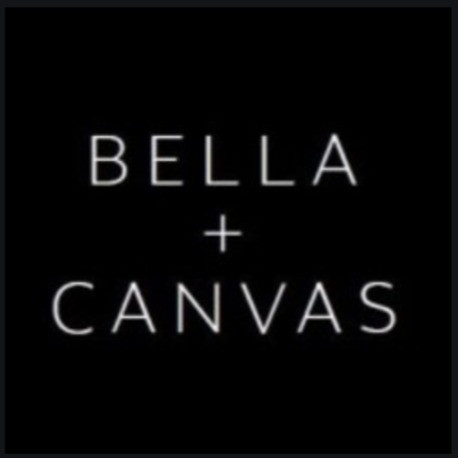 Click here to see the color chart optioms for all Bella + Canvas Itmes