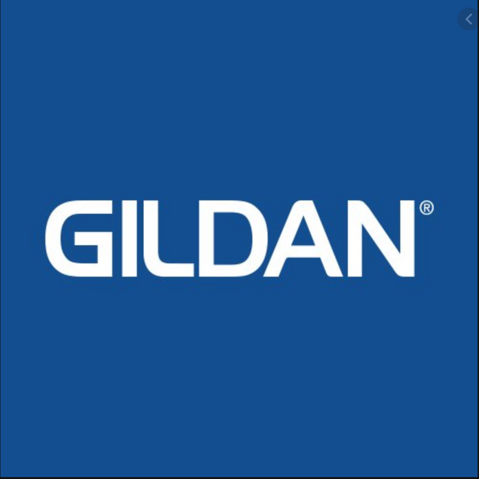 Gildan Clothing Color Chart