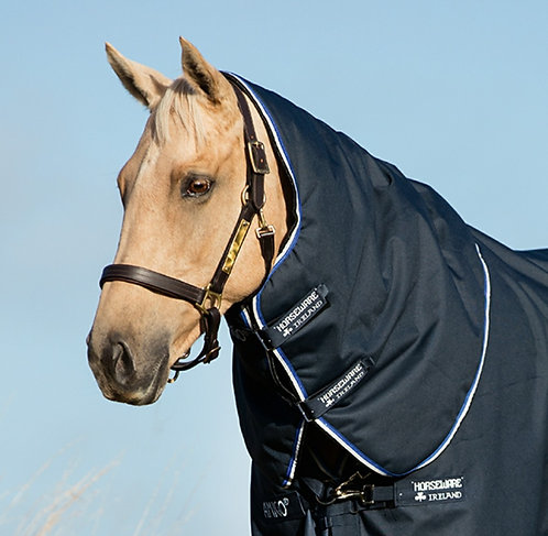 Amigo® Stock Horse Turnout Hood (150g Lite)